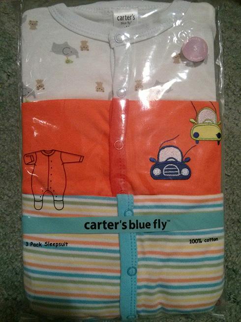 Как купить детские вещи на Алиэкспресс. Посылка 1.